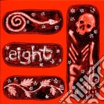 New Model Army - Eight cd musicale di NEW MODEL ARMY