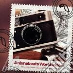 Anjunabeats worldwide 04 2cd cd musicale di Artisti Vari