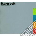 Modern apprentice- ltd ed cd musicale di Colt Ikara