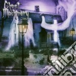 Ghost Machinery - Haunting Remains cd musicale di Machinery Ghost
