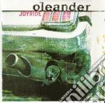 Oleander - Joyride cd musicale di OLEANDER