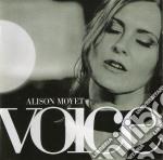 Alison Moyet - Voice [With Bonus Track] cd musicale