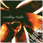 Crosby & Nash - Crosby & Nash cd musicale di CROSBY/NASH