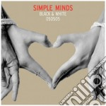 Simple Minds - Black & White 050505 cd musicale di Minds Simple