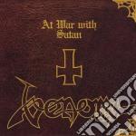 Venom - At War With Satan cd musicale di VENOM