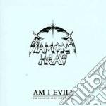 AM I EVIL?THE ANTHOLOGY cd musicale di Head Diamond