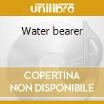 Water bearer cd musicale di Sally Oldfield