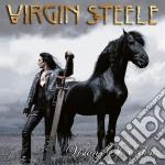 Virgin Steele - Visions Of Eden cd musicale di Steele Virgin