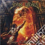 PASSAGE TO THE OTHER SIDE cd musicale di Witches Seven