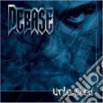 Debase - Unleashed cd musicale