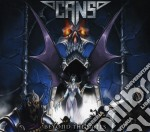 BEYOND THE GATES cd musicale di CANS