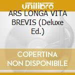 ARS LONGA VITA BREVIS (Deluxe Ed.) cd musicale di NICE (THE)