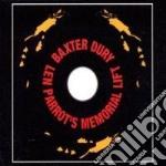 Baxter Dury - Len Parrot's Memporial Lift cd musicale di Dury Baxtor