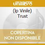 (LP VINILE) TRUST lp vinile di LOW