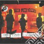 UP THE BRACKET cd musicale di Libertines