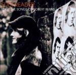 Eddi Reader - Sings The Songs Of Robert Burn cd musicale di Eddi Reader