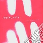 Royal City - Little Hearts Ease cd musicale di ROYAL CITY