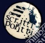 Scritti Politti - Early cd musicale di SCRITTI POLITTI