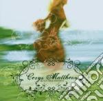 Cerys Matthews - Never Said Goodbye cd musicale di CERYS MATTHEWS