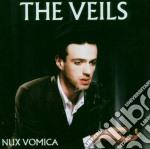 Veils - Nux Vomica cd musicale di VEILS
