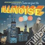 (LP VINILE) Illinois lp vinile di Stevens Sufjan