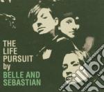 Belle And Sebastian - The Life Pursuit cd musicale di BELLE & SEBASTIAN