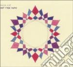 David Kitt - Not Fade Away cd musicale di DAVID KITT