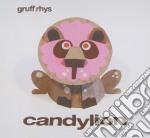Gruff Rhys - Candylion cd musicale di GRUFF RHYS