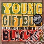 YOUNG, GIFTED & BLACK                     cd musicale di AA.VV.