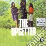 UPSETTER                                  cd musicale di UPSETTER