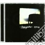 Mogwai - Ep+6 cd musicale di MOGWAI