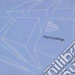 BLACK BUILDINGS cd musicale di DETROIT ESCALATOR CO