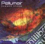 Pellumair - Summer Storm cd musicale di PELLUMAIR