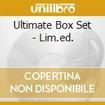 ULTIMATE BOX SET - LIM.ED. cd musicale di GAMMA RAY
