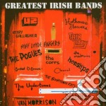 Various - Greatest Irish Bands cd musicale di ARTISTI VARI