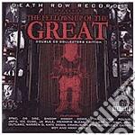 THE FELLOWSHIP OF THE GREAT cd musicale di ARTISTI VARI