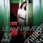 Leann Rimes - Twisted Angel cd musicale di RIMES LEANN