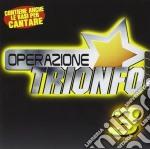 Operazione Trionfo 3 cd musicale di ARTISTI VARI