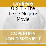O.S.T - The Lizzie Mcguire Movie cd musicale di O.S.T.
