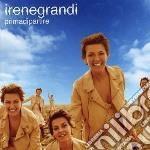 Irene Grandi - Prima Di Partire cd musicale di Irene Grandi
