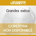 Grandes exitos cd musicale di Bertin Osborne