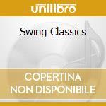 Swing classics cd musicale