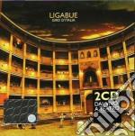 GIRO D'ITALIA (2CD) cd musicale di LIGABUE