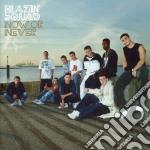 Blazin' Squad - Now Or Never cd musicale di BLAZIN'SQUAD