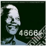 AFRICAN PRAYER (PART 1) cd musicale di 46664/THE EVENT