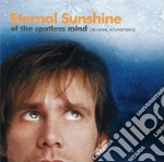 O.S.T - Eternal Sunshine Of The Spotless Mind cd musicale di O.S.T.