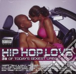 Hip hop love cd musicale