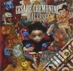 Cesare Cremonini - Maggese cd musicale di Cesare Cremonini