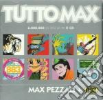 TUTTO MAX/2CD cd musicale di Max/883 Pezzali