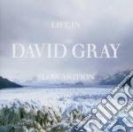 David Gray - Life In Slow Motion cd musicale di GRAY DAVID